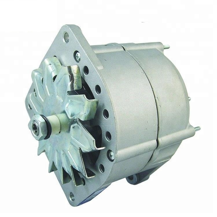 SCANIA 3 Truck Bus Alternator 0120468065 98424453 1105368 CA1148IR