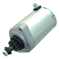 Starter Motor for Kawasaki 21163-0711  21163-0714  21163-0727  21163-0743  21163-0749  21163-7024  21163-7034  21163-7035  FR691V-AS04  Original Reference Number 0D9005 Lester 5954 SAB0172