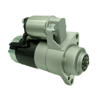 Honda Outboard BF175/200/225/250 Starter Motor 31200-ZY3-003 31200-ZY3A-0034 Mitsubishi M001T68581 Lester  19607