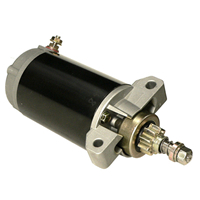 Starter Motor for Johnson Electric 10153440 6743040 Mercury Marine 50-854636 50-854636T 50-859170-1 50-859170T 50-884045T 50-888160T Original Reference Number 6743040 United Technologies 6743040-M030S
