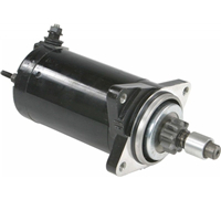 Starter Motor for Bombardier / Can-Am / Sea Doo 278-000-576 278-000-577 278-001-038 278-001-301 Denso 228000-4560 Original Reference Number 503SB107 503SB110 Lester  18416