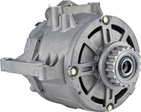 VW Touareg water cooled alternator LR1190-913 LRA03014 10480494 LRA1190-913