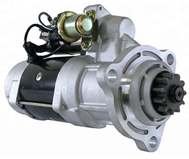 Starter Motor for Caterpillar C9 3103305 8200034 19011507 19011522 lester 6212 6819