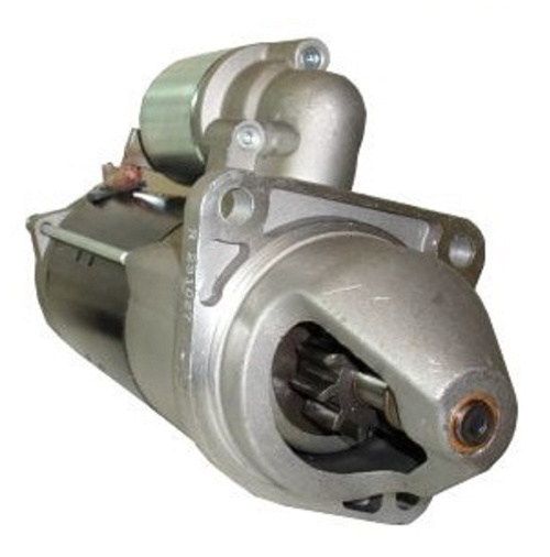 NEW HOLLAND E175B Excavator Starter 0001263019 0001263020 0986025530 2852405 84377568 504385577 504385577
