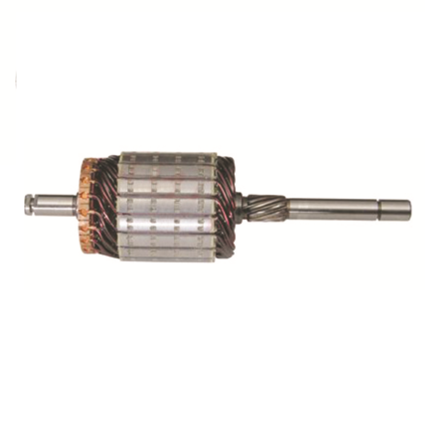 Armature ORMENO.:IM527A REPLACING:101766, NE055 CARGO:101766