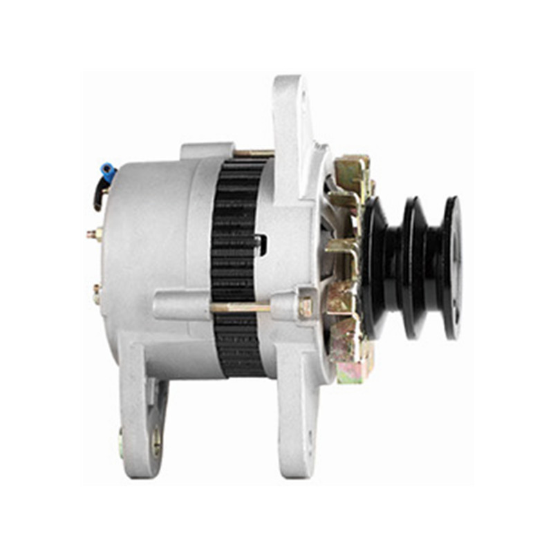 Hitachi EX200-1 Excavator Alternator 1812002050 1812002090 1812003650 1812003820 5812003820 0330003700 0330003760 0330006000 0330006200