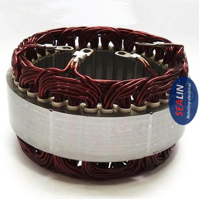 Stator for Nippondenso alternator 12V 120A