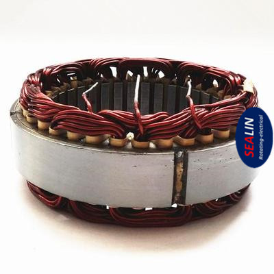 Stator for Bosch alternator 12V 60A