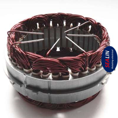 Stator for Bosch alternator 24V 60A