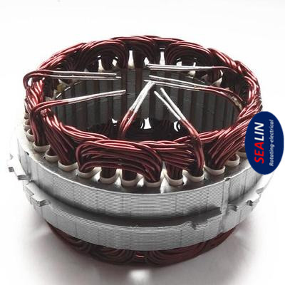 Stator for Bosch alternator 12V 90A