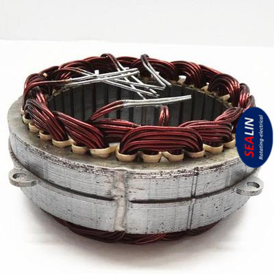 Stator for Bosch alternator 12V 120A
