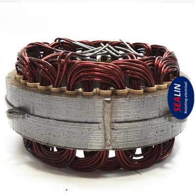 Stator for Bosch alternator 12V 160A