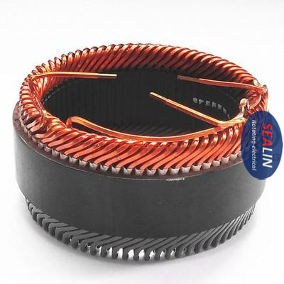 Stator for Nippondenso Hair-Pin alternator 12V 80A