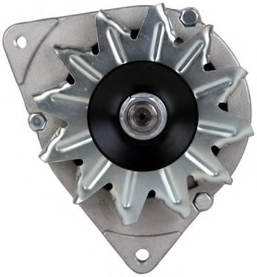 Alternator for Lucas 24206, 24220, 24233 FORD, LAND ROVER, ROVER