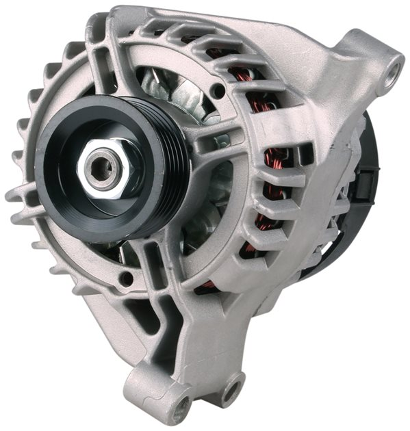 Alternator for Magneti Marelli 063377002010 HC PARTS CA1742IR, CA1766IR,  CARGO 113535,Lester/WAI 23800