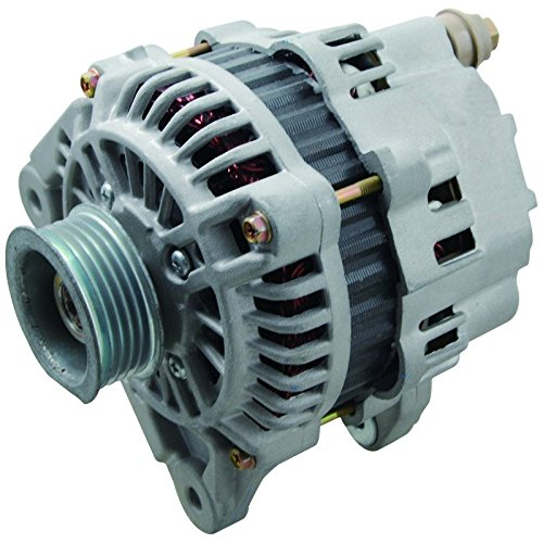Alternator Mitsubishi A2TB6481, A2TC0981 HC PARTS CA1652IR 23174 NISSAN, RENAULT