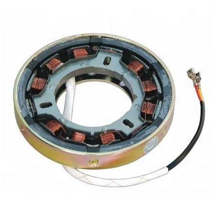 5KW Generator magneto stator assy for 170F,178F,186F diesel engine