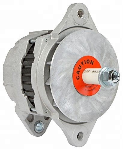 Alternator Cummins 3675242 3675242RX 3935530 22SI 24V 8367