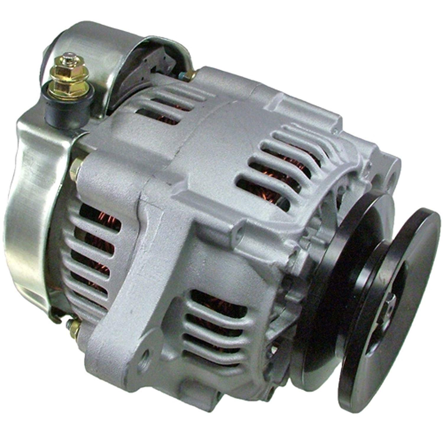 Hitachi EX55 Excavator Alternator 12187N 1002114540 27060-78003 12V 35A