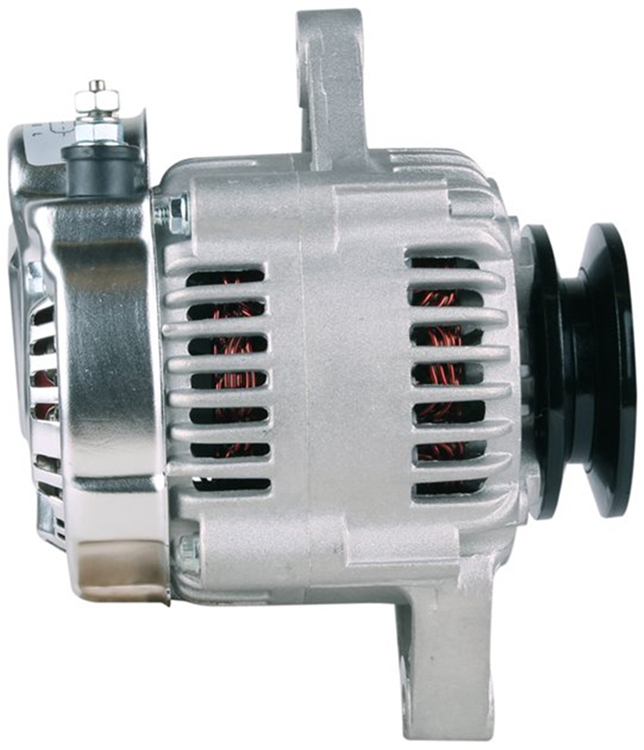 Alternator for Kubota Fork Lift Truck Bobcat Backhoe Ingersoll Rand B300 BL-370 02 03 04 5 06 17490-64010 17490-64011 17490-64012 101211-3410 - 副本