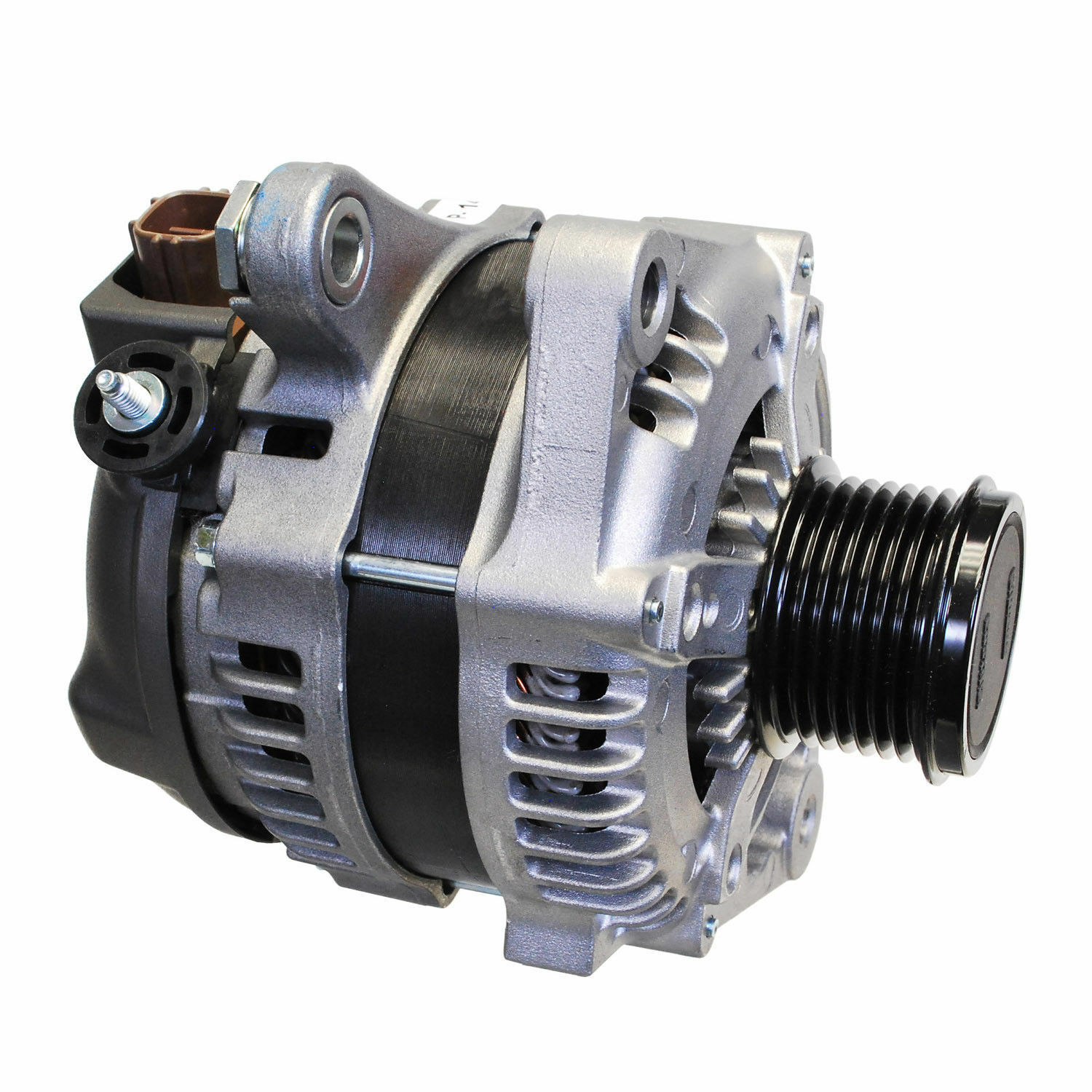 Alternator 100Amp for Toyota 4Runner  FJ Cruiser & Tundra V6 4.0L 11517 104210-2840 104210-2841 104210-2843 27060-31180