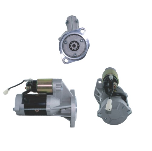 Starter Motor for  ISUZU  S14-13 6563N 9000763 9000820 9000822 9000850 1457047 1486530