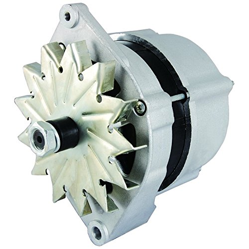 Alternator For New Holland AH137883 AT220394 SE501342 TY6750