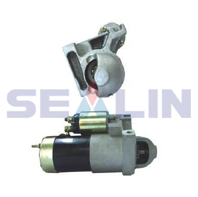 Starter Motor for CHEVROLET BUICK 6941 8000058 89017714 9000868, 9000901, 9000947, 9000951, 12563764 12570255 12577949 12579131 12593764