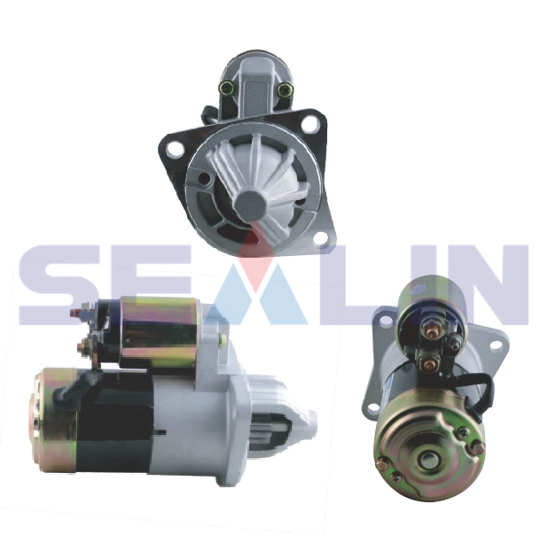 Starter Motor for EQ491 QDY1277