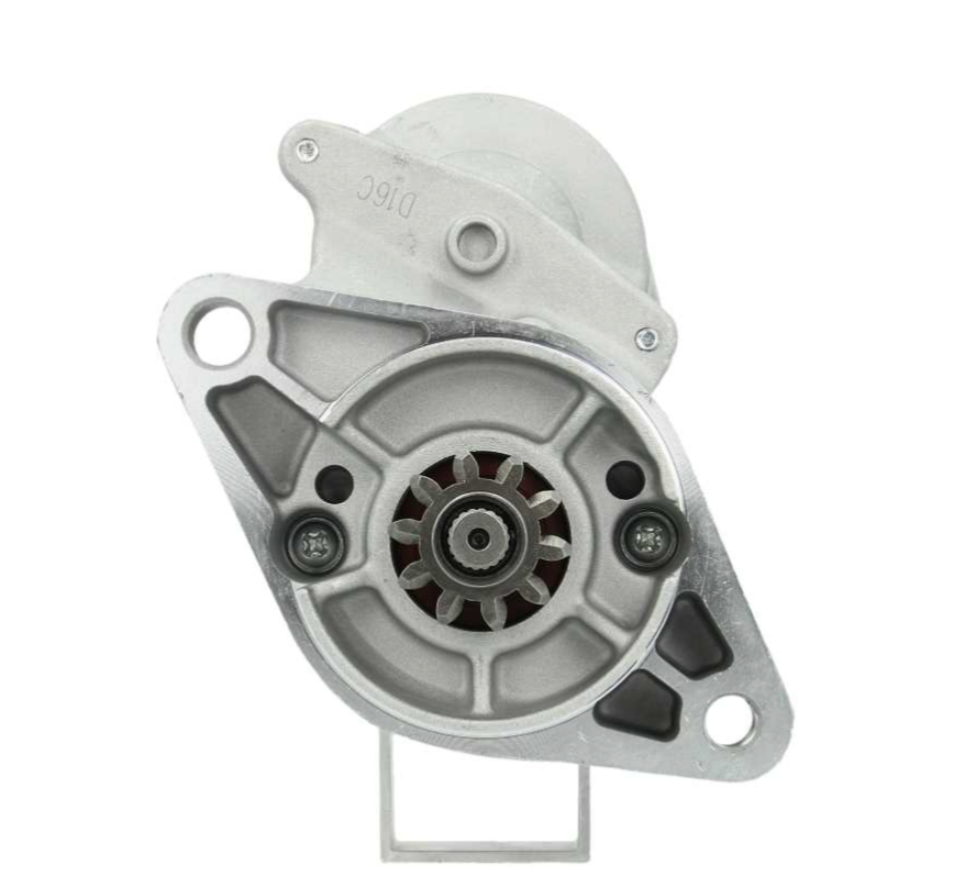 Starter Motor for TOYOTA 24V/11T 40mm CW/3.7KW
