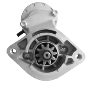 Starter Motor for TOYOTA 2C  28100-64341