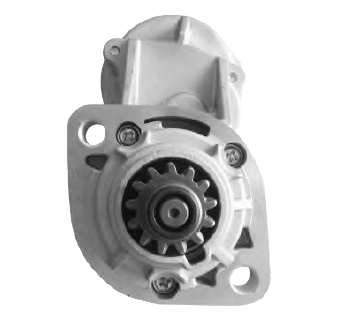 Starter Motor for TOYOTA 17362N 028000-8400, 028000-8401