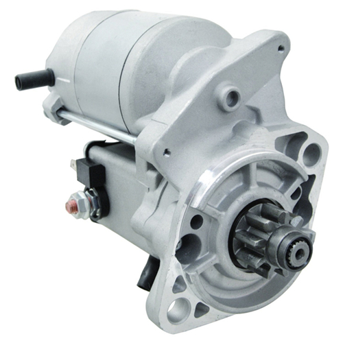 starter motor for KUBOTA 028000-4200  028000-4201 JS734 110244 110720 18144  128000-6640  228000-1021 228000-1022  228000-1080 228000-1081  228000-1082 228000-4920   228000-4922