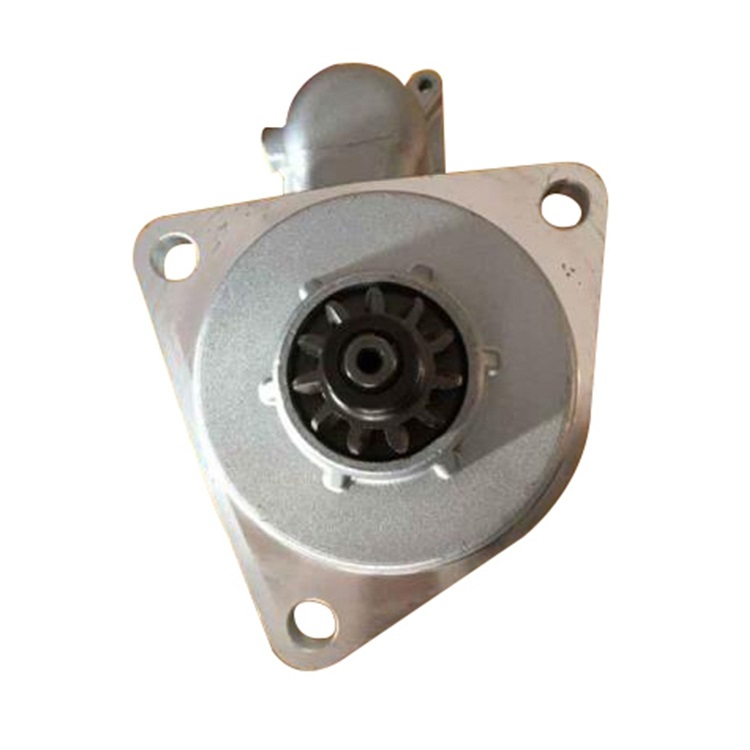 Starter motor for DAEWOO DOOSAN DX225 225-7  300516-00041 65262017076 8200777 8200475 135100  29MT