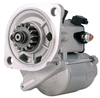 Starter Motor for YANMAR 3TN78 4TNB2 4TN84 119285-77010  121120-77010  121120-77011 028000-5730