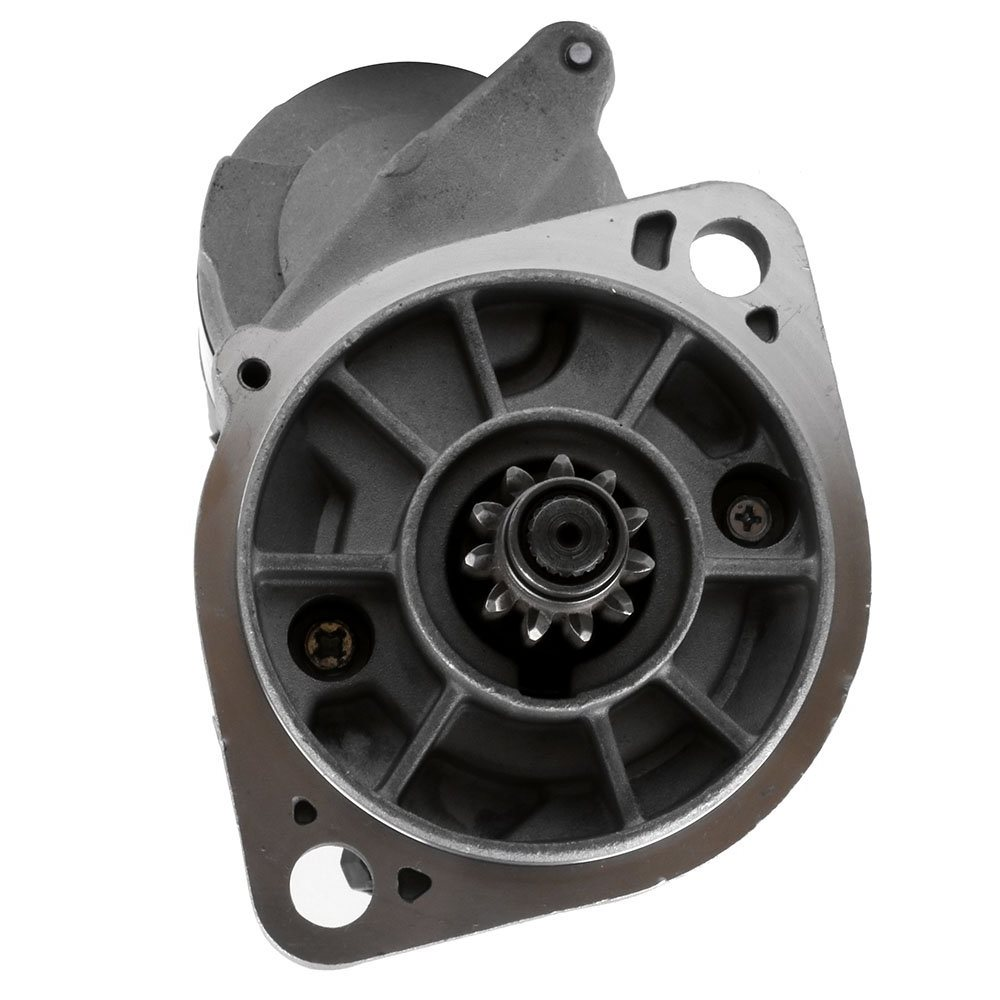 Starter Motor for YANMAR 3T72 3TNA72 17382  1280001150 1280001151 1280001152