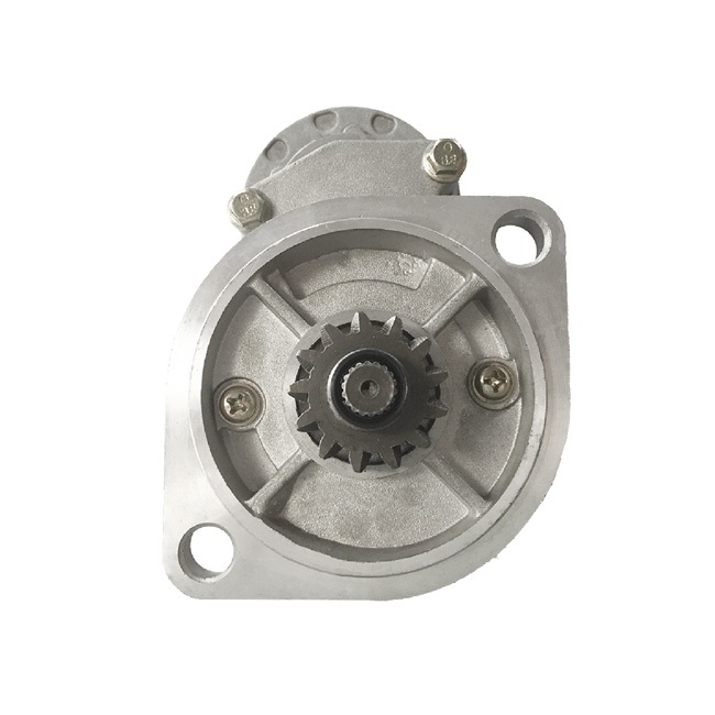 Starter Motor for YANMAR 3TN78 4TNB2 4TN84 128000-2070