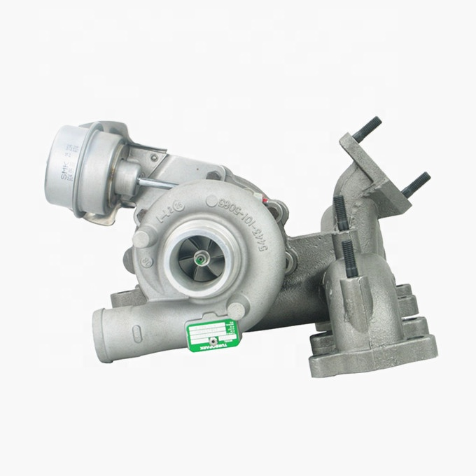 Turbocharger BV39 54399700017 54399880017 54399880001 54399880006 038253016L turbo charger for Audi A3 TDI ATD E