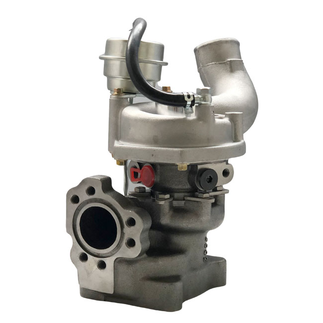 Turbocharger K03 53039880017 078145704D 078145704L turbo charger for borgwarner Audi A6 AJK ARE BES AGB
