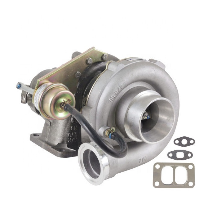 Turbocharger RHB6A NB190027 NE190022 CI38 8944183200 8944163510 turbo charger for IHI Isuzu JCB Earth Moving 4BD1-T