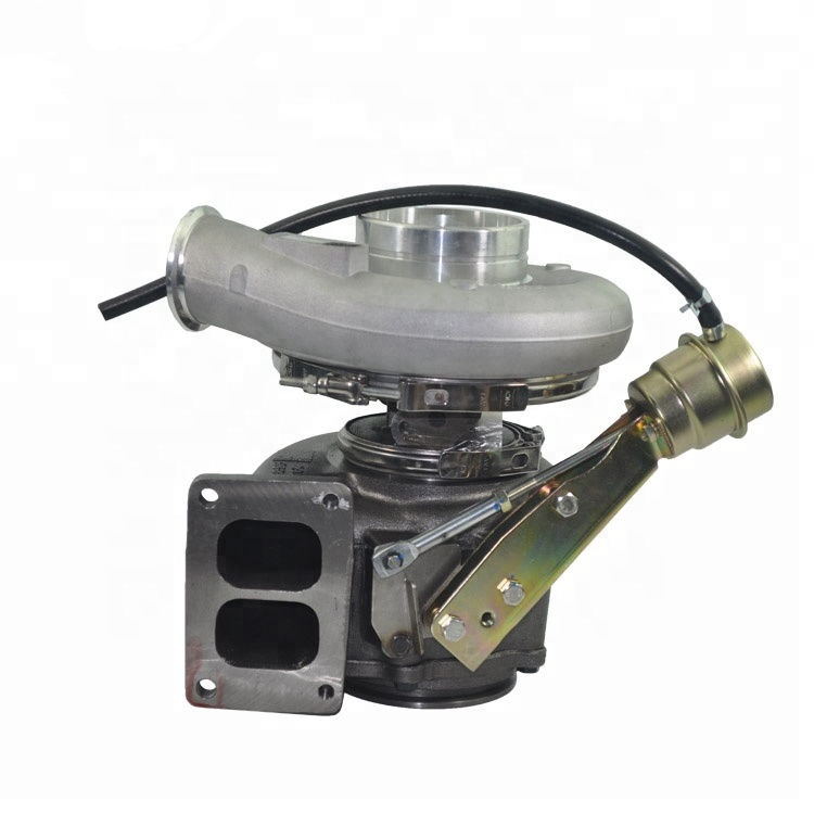 Turbocharger HX55W 4044319-D 20763166 4042154 4042155 4043047 4044318 turbo for Volvo FH FM Truck MD13 diesel