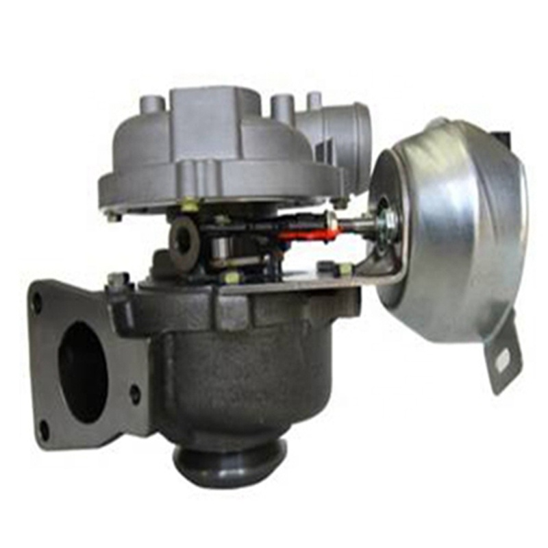 Turbo charger GTA1749V 760774-5003S 3M5Q6K682BA 3M5Q6K682BB turbo charger for GARRETT Volvo Ford DW10BTED4S diesel