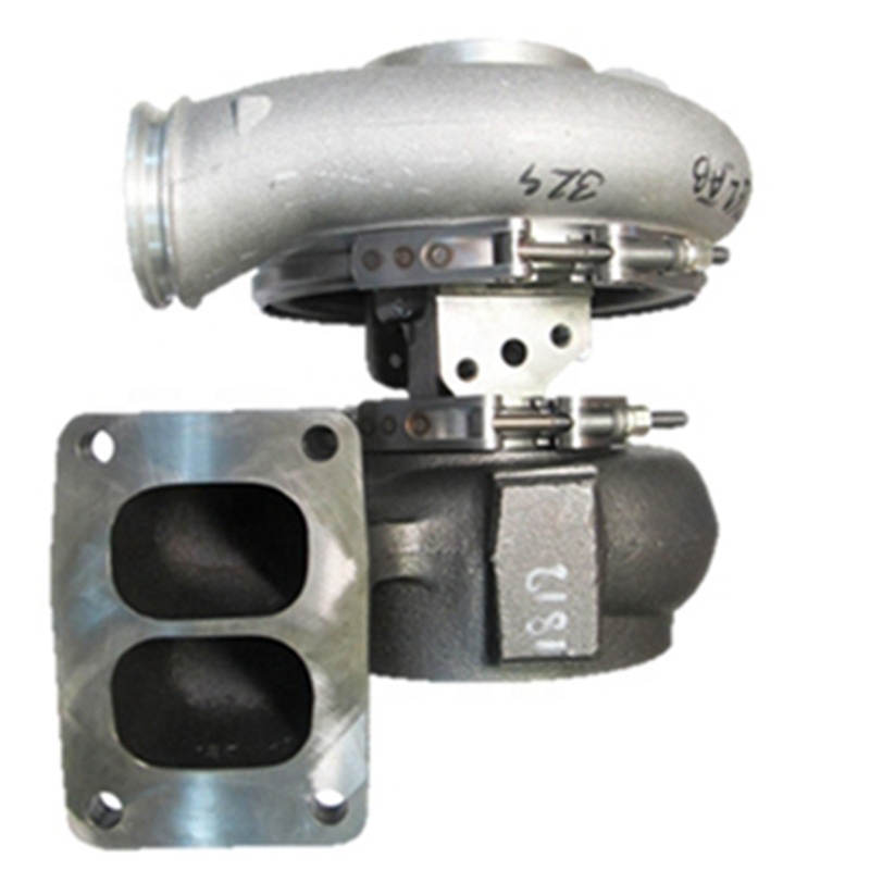 Turbo charger S3A 316310 51.09100-7428 51091007404 316046 turbo charger for MAN TRUCK D2866LF diesel engine