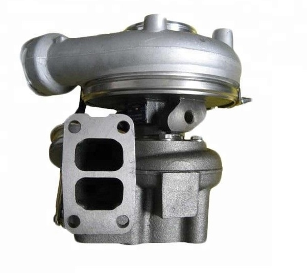 Turbocharger H2A 3523646 466730 847856 847857 466876 turbo charger for HOLSET Volvo Penta Truck TD70E diesel engine - 副本