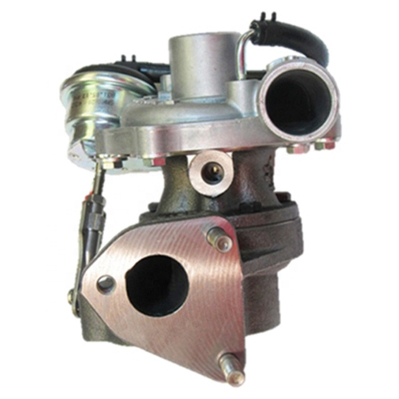 Turbocharger KP35 54359880006 860067 93177409 73501344 turbo charger for BorgWarner Opel Agila Z13DT diesel engine