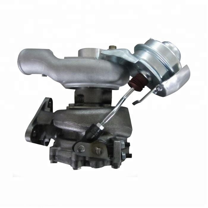 Turbocharger TD03L4 49131-06007 860070 8973000923 97300092 turbo charger for Mitsubishi Opel Combo Z17DTH diesel engine
