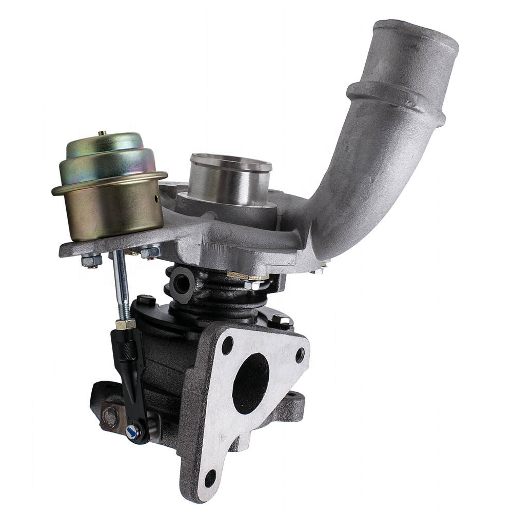 Turbocharger GT4594L 709197-0002 1549451 20540916 20741950 21031704 turbo charger for GARRETT Volvo Bus truck B12B
