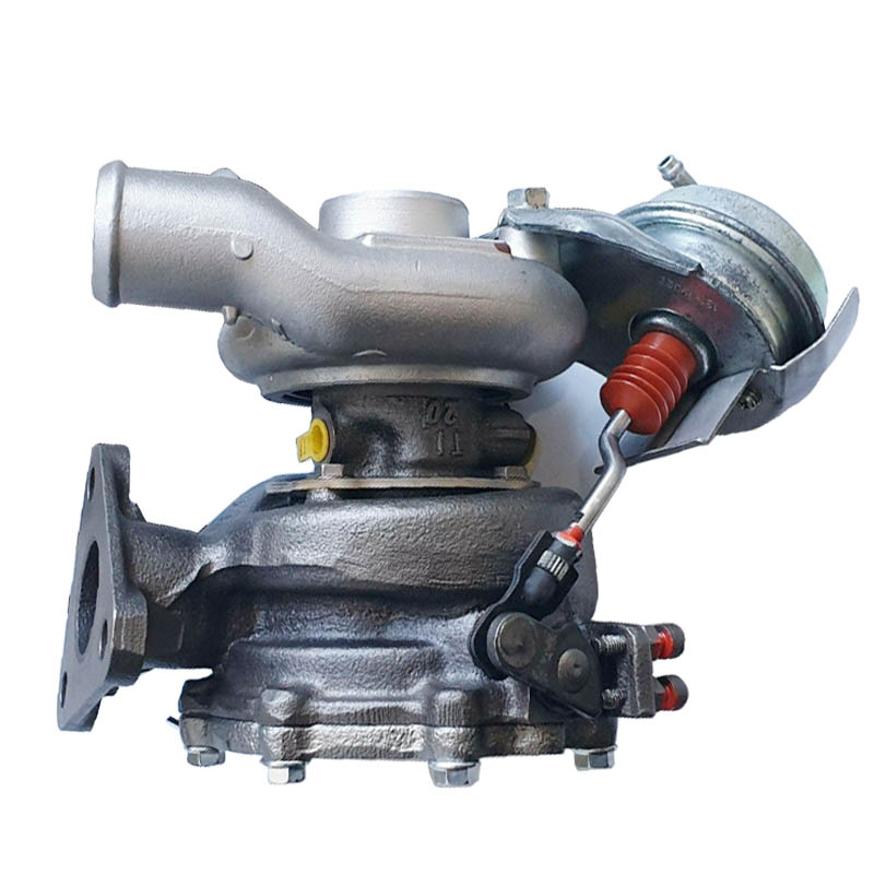 Turbocharger TDO3L407T/VG 49131-06001 49131-06003 49131-06004 49131-06006 turbo for Opel ASTRA CDTi diesel engine