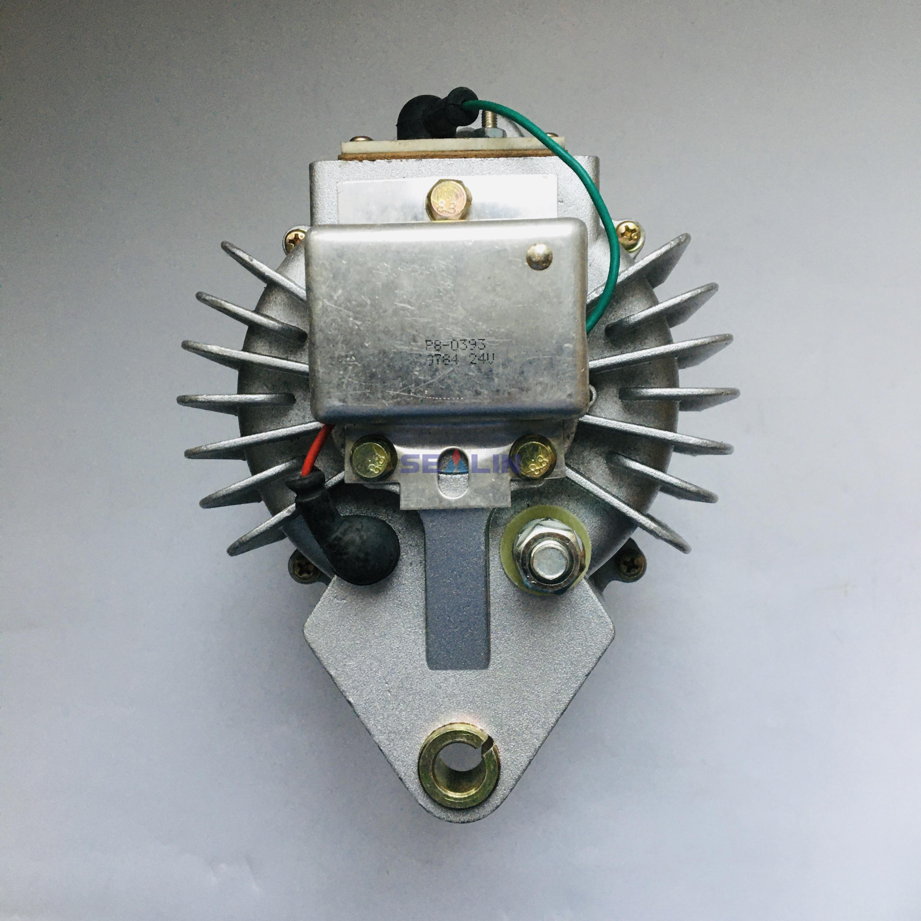 Alternator 7331N ANB6002 ANB6004 ANB7002 ANB7003 ANB7004 A44440 A44794 A47434 R34730 ANB6002 ANB6004 ANB7002 for Case Tractor