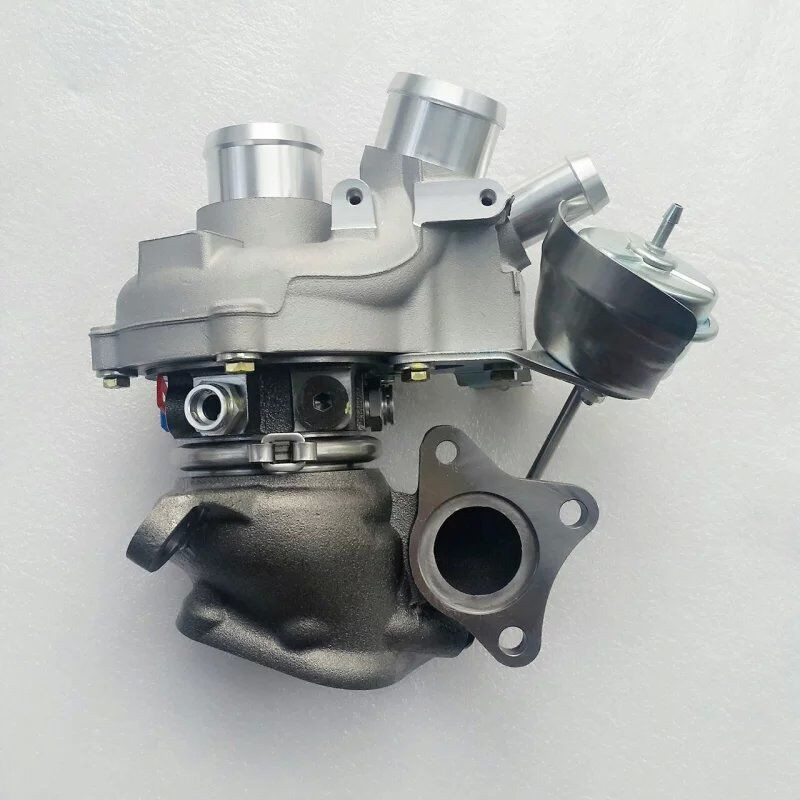 Turbocharger K0CG 179204 BL3Z6K682C BL3E9G438UA turbo for Ford 3.5L F-150 RWD GTDi Truck diesel engine